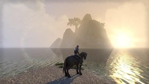 The Elder Scrolls Online: Witnessing a Metamorphosis