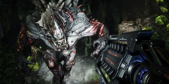Three First-Person Shooters to Watch from E3 2014