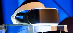 Project Morpheus Hands-On Preview