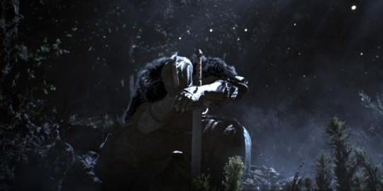 Dark Souls II DLC Trailer Released