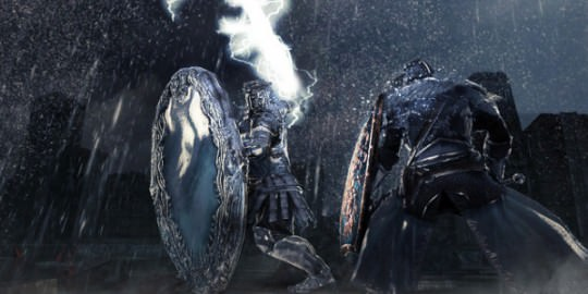 Unwarranted Fan Backlash Over Dark Souls II DLC