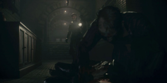 The Order 1886 Hands-On Gameplay Impressions