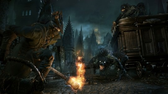 Bloodborne Mini-Lore: Meaning of Yharnam [Video]
