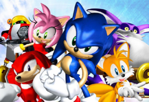 Retrospective: Sonic Adventure | Fextralife