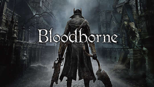 Bloodborne: Early Lore Theories