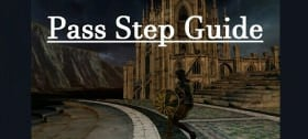 Dark Souls 2: Pass Step Guide