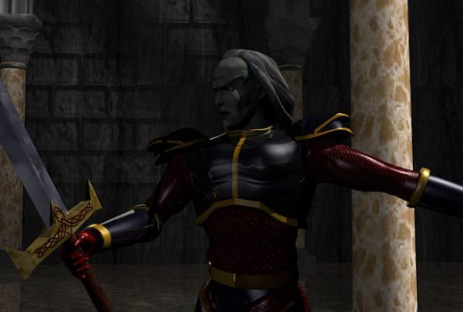Retrospective – Blood Omen: Legacy of Kain