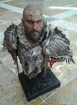 Lords of the Fallen – Collector's Edition Unboxing