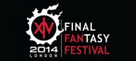 Final Fantasy XIV: Fan Festival (Esquire's trip to London!)