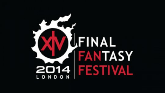 Final Fantasy XIV: Fan Festival (Esquire's trip to London!)