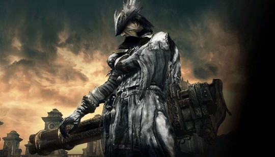 Bloodborne: New info and HYPE!