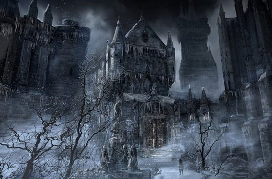 Bloodborne: Playstation Experience