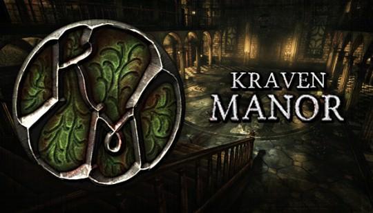 Kraven Manor – Horror Review