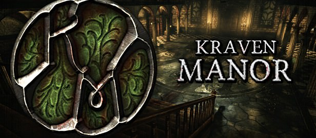 Kraven Manor – Horror Review