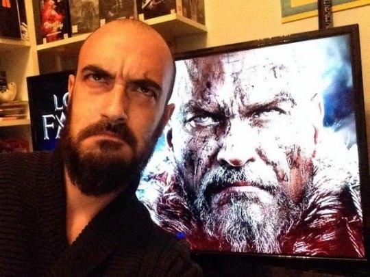 [Video]- Why I like Lords of the Fallen