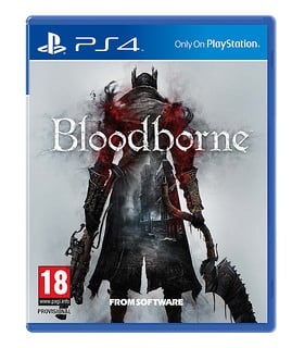 Bloodborne:  Nightmare Edition Confirmed for Europe only