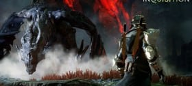 Dragon Age: Inquisition Is A Massive Epic