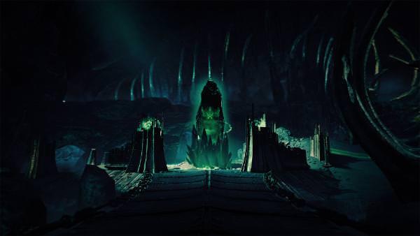 Destiny Dark Below 1