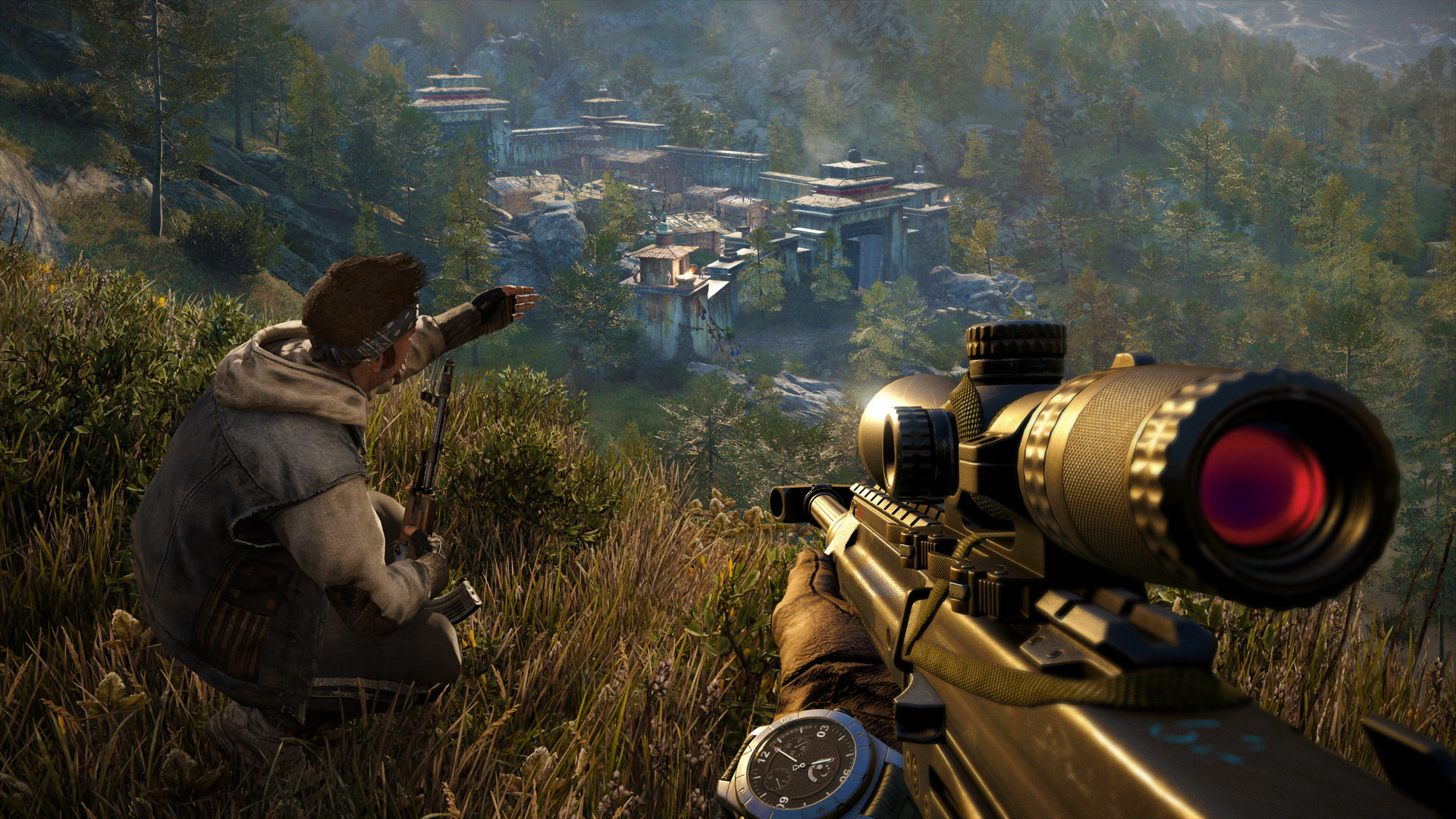 Far Cry 4 Review Fextralife
