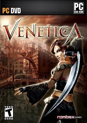 Venetica: A Prelude to Lords of the Fallen