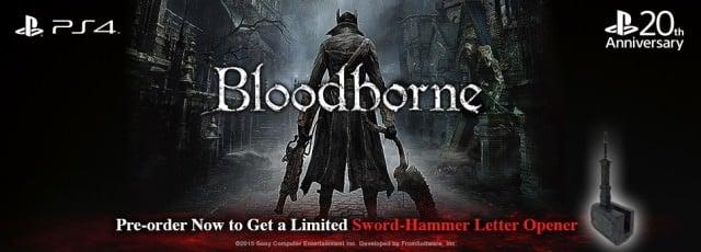 Bloodborne-Asia-Preorder