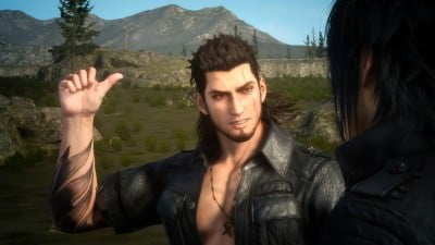 What was revealed in Square Enix's Final Fantasy XV stream?