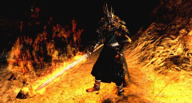 Dark Souls SL1 - 13