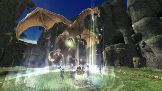 Final Fantasy XI – Details on console service closure and IOS/Android port