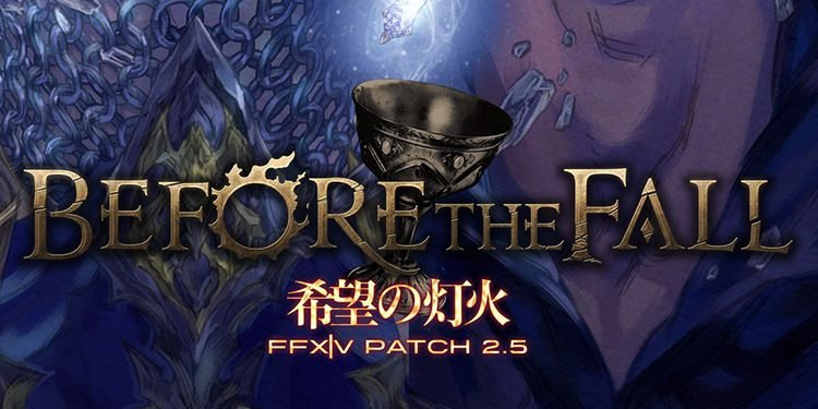 final fantasy xiv a realm reborn s storyline to conclude on march