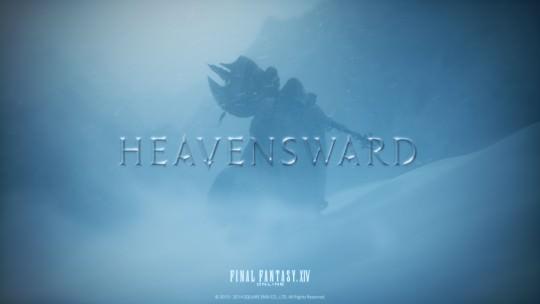Final Fantasy XIV: Heavensward is to release on June 23rd