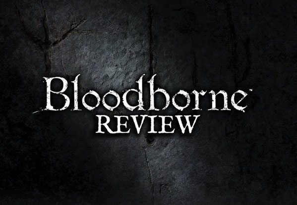 Bloodborne: The Best RPG of its Generation