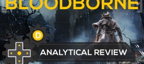 Bloodborne: An Analytical Review
