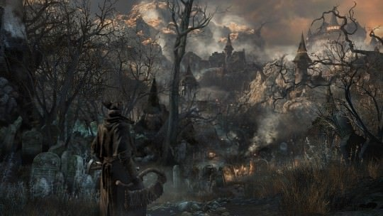 What It Feels Like To Finish Bloodborne