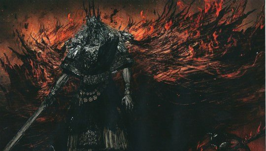 Dark Souls – After The Dust Has Settled
