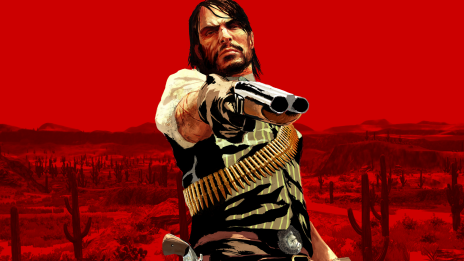 The Life of an Outlaw in Red Dead Redemption