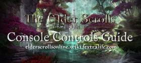 ESO Controls Guide for Console