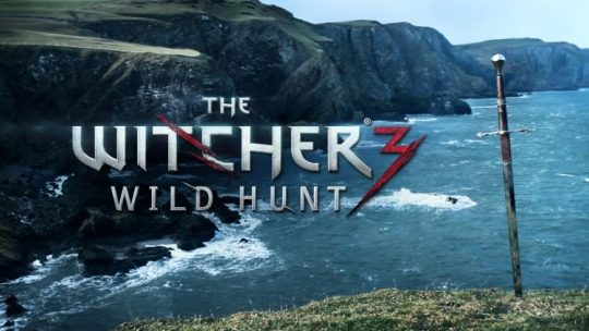 The Witcher 3 To Get New Game Plus Mode