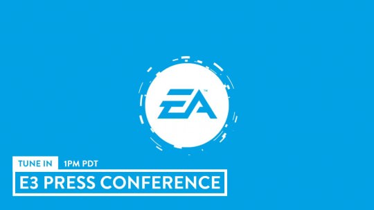 EA Conference Summary: Mass Effect