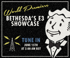 Bethesday E3 Conference Summary: Fallout 4, ESO, and more!