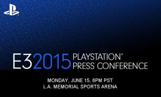 Sony E3 Conference Summary 2015: Last Guardian!