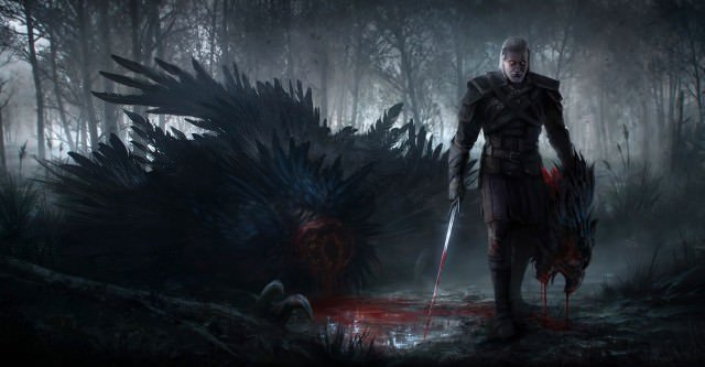 Witcher 3 Review: The Devil's in the Details | Fextralife