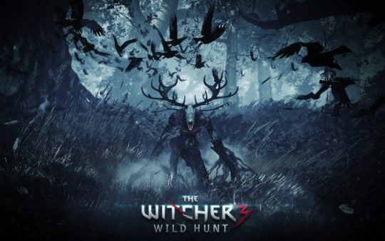 The Witcher 3 Patch 1.08 Notes