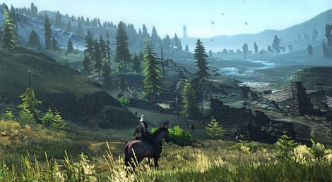 The Witcher 3: Wild Hunt PS4 Pro 'Crash Fix' Incoming