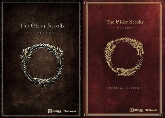 Elder Scrolls Online 80% Off PC