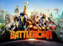 Battleborn: A Genre Mashup