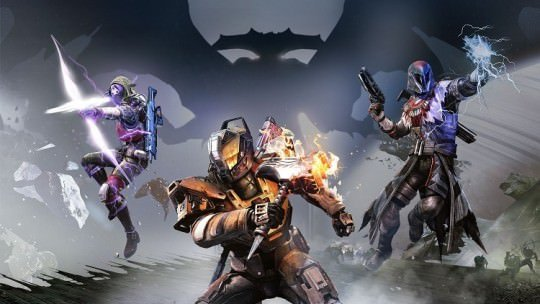 How The Taken King Will Change Destiny