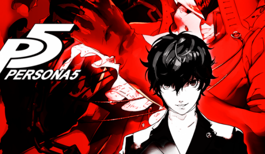 I hope Persona 5 is the Dark Souls of JRPGs