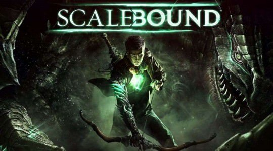 Scalebound Rumored to Be Rebooted By Microsoft