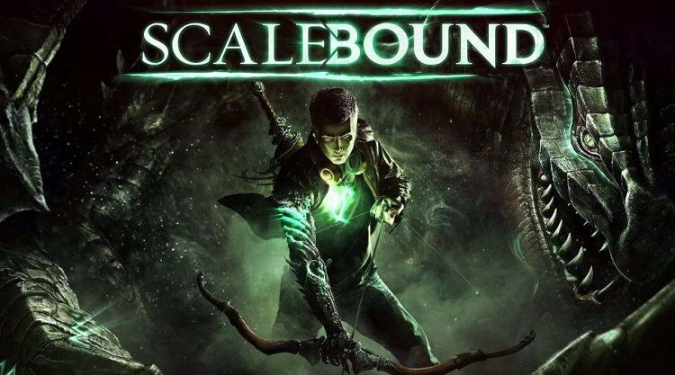 Scalebound: A New Action RPG