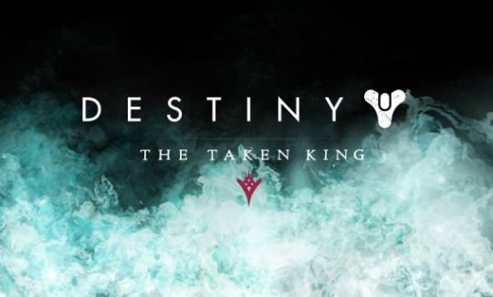The Taken King Will Double Vault Space in Destiny